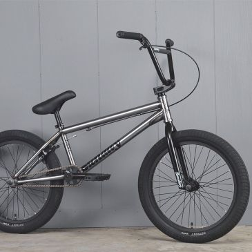 "BMX SUNDAY SCOUT RAW 21"" 2021"