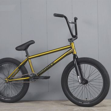 "BMX SUNDAY FORECASTER SIEMON 20.75"" FC BLACK/LILA 2021"