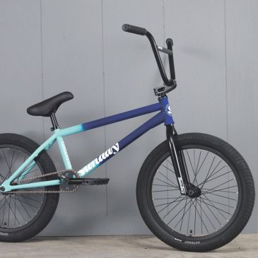 "BMX SUNDAY FORECASTER RAIFORD RHD 21"" FC FADE BLUE 2021"