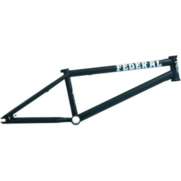 CADRE BMX FEDERAL BOYD ICS2 MATT BLACK