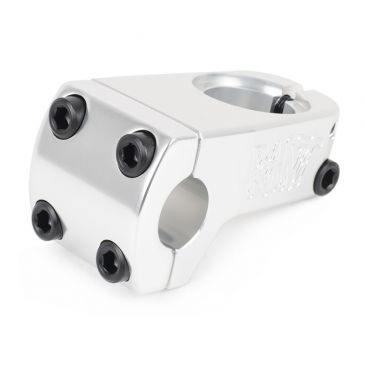 BMX STEM RANT TRILL FRONTLOAD SILVER