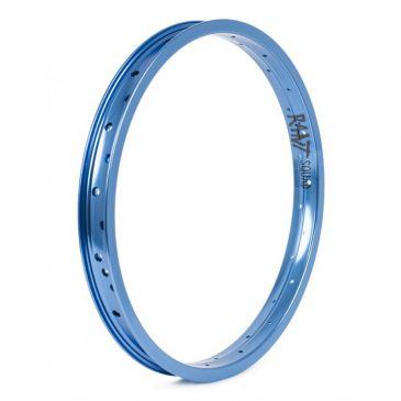 """BMX RIM RANT SQUAD 18"""" BLUE"""