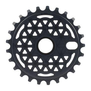 BMX SPROCKET SHADOW MAYA (COULOMB) BLACK EDITION