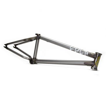 BMX FRAME CULT SHORTY RAW