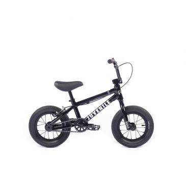 CULT JUVENILLE 12'' BLACK 2021