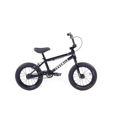 CULT JUVENILLE 14'' BLACK 2021