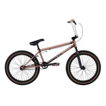 BMX FITBIKECO SERIES ONE (LG) 20,75'' TRANS GOLD 2021