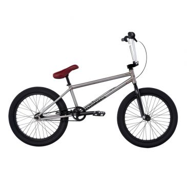 "BMX FIT BIKE CO TRAIL 2XL GLOSS CLEAR 21.25"" 2021"