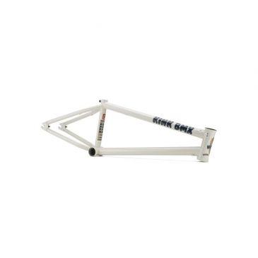 CADRE BMX KINK NATHAN WILLIAMS GLOSS BONE