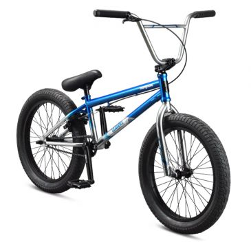 BMX MONGOOSE 20,5'' LEGION L 60 GREY 2020