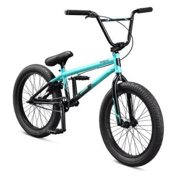 BMX MONGOOSE 20,5'' LEGION L60 TRANS BLUE FADE