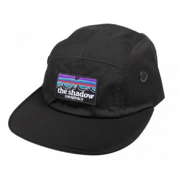 SHADOW FINEST OUT THERE CAMP HAT