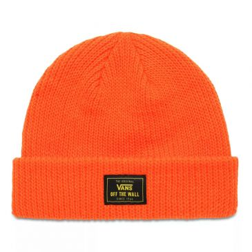 BONNET VANS BRUCKNER CUFF ORANGE