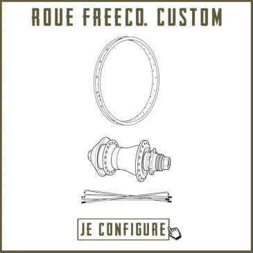 CONFIGURATEUR DE ROUE FREECO CUSTOM
