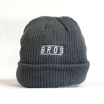 BONNET BROS CLUB GREY