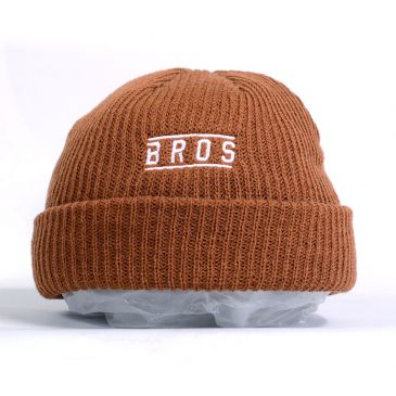 BONNET BROS CLUB BROWN