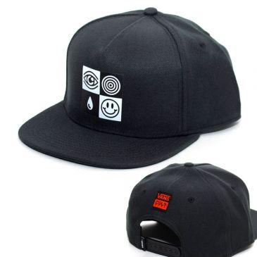 "BSD MORE SPEED CAP ""GRIME"" HAT NAVY"