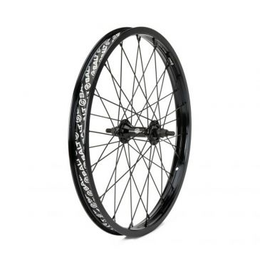 "REAR BMX WHEEL 20"" CULT DEVOTION"