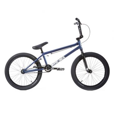 "BMX UNITED MOTOCROSS 21"" GLOSS RAW 2020"