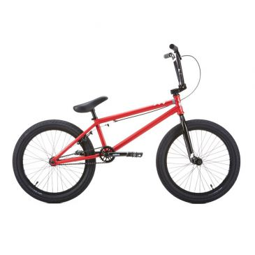 "BMX UNITED RECRUIT JR 20,25"" FLAT BLUE 2021"