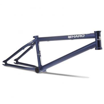 BMX FRAME HARO LA BASTILLE (DANDOIS)