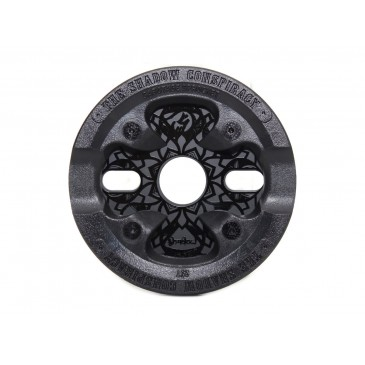 BMX SPROCKET GUARD SHADOW SABOTAGE MAYA 25T OR 28T
