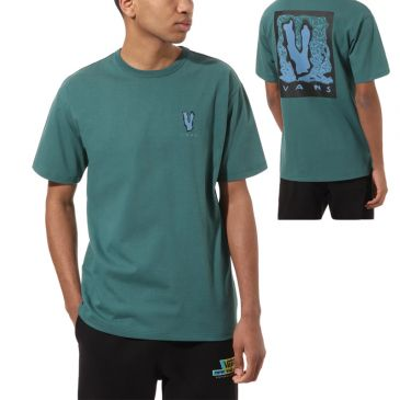 TEESHIRT VANS OFF THE WALL CLASSIC GRAPHIC V JASPER