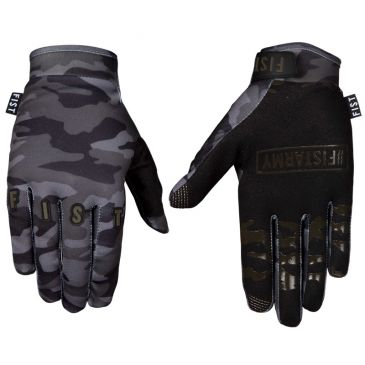BMX GLOVES FIST EL COBRA LOCO
