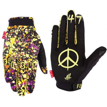 BMX GLOVES FIST YOURE A WIZARD 2 (HARRY BINK)