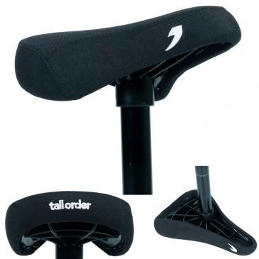 COMBO (SEAT+SEAT POST) SUBROSA BLACK