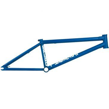 CADRE BMX FEDERAL BRUNO HOFFMAN MATT BLUE
