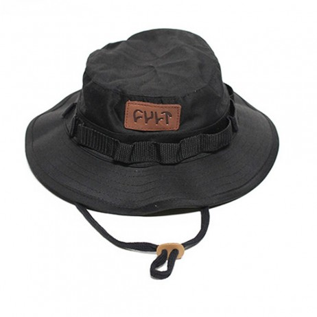 CHAPEAU CULT BOONIE BLACK