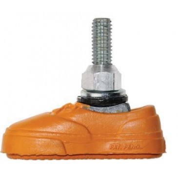 KOOL STOP X VANS BRAKE SHOES ORANGE