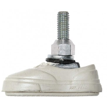 KOOL STOP X VANS BRAKE SHOES WHITE