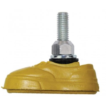 KOOL STOP X VANS BRAKE SHOES YELLOW