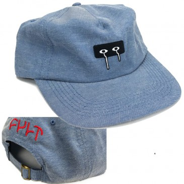 CASQUETTE CULT LITTLE BOY BLUE
