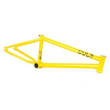 CADRE BMX CULT SHORTY RICANY 2021