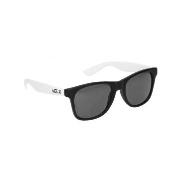 SUNGLASSES VANS BLACK/WHITE SPICOLI 4