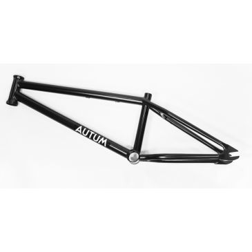 BMX FRAME AUTUM THE KATZE V2 BRAKELESS