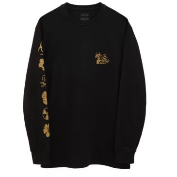VANS LONG SLEEVES TIKI