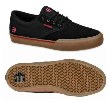 BMX SHOES JAMESON VULC TOMMY DUGAN