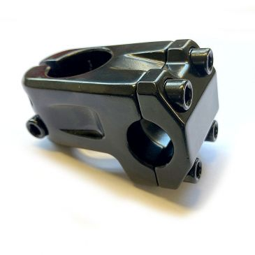 BMX STEM SUNDAY FRONT LOAD BLACK