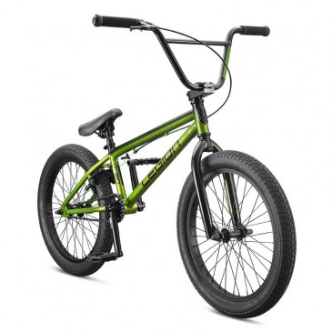 BMX MONGOOSE 20,25''  L20 GREEN 2021