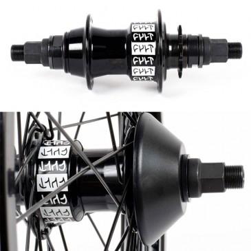 MOYEU BMX FREECOASTER CULT CREW AVEC GUARDS