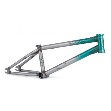 CADRE SUBROSA YOUNG ROSE 18'' TRANS TEAL FADE