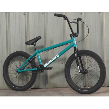 "BMX SUNDAY PRIMER 20"" BILLARD GREEN 2022"