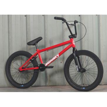 "BMX SUNDAY BLUEPRINT 20"" RED 2022"
