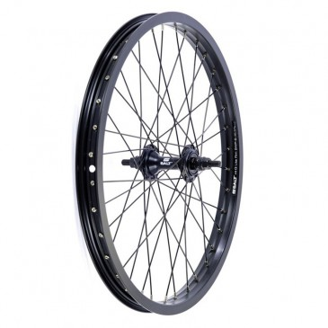 ROUE AVANT BMX SALT ROOKIE BLACK