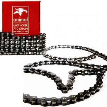 CHAINE BMX ANIMAL 710 HONDER BLACK