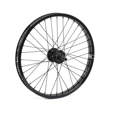 ROUE ARRIERE BMX SHADOW OPTIMIZED FREECOASTER BLACK